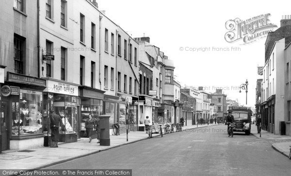 cheltenham-lower-high-street-c1955_c75108