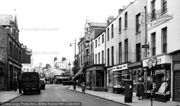 cheltenham-lower-high-street-c1955_c75109